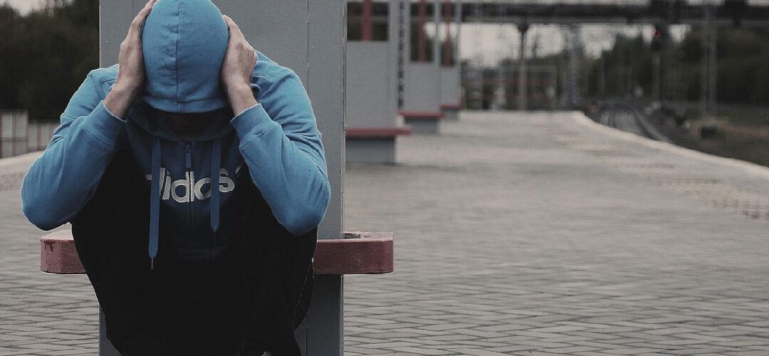 Begeleiden van mensen met een verslaving